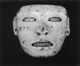 Siskind-1943-PreColumbianMask
